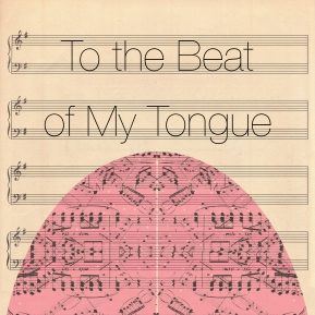 POSTER - To the Beat of My Tongue