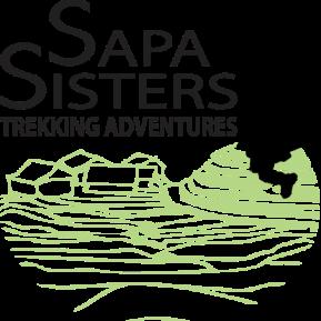 LOGO - Sapa Sisters